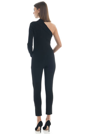 Misha Collection - Abbie Pantsuit - Black