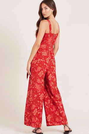 Ministry of Style - Hibiscus Jumpsuit