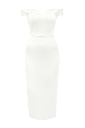 Piper Lane - Adele Off Shoulder Midi Dress
