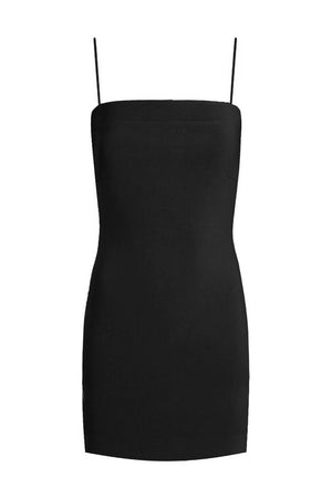 Piper Lane - Alistair Mini Dress - Black