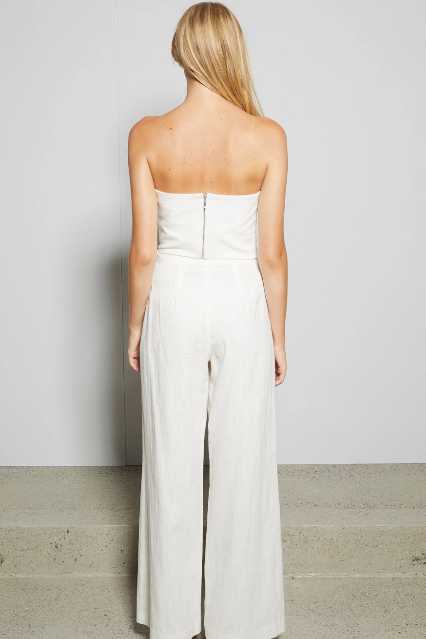Bec & Bridge - Ana Pant - Ivory