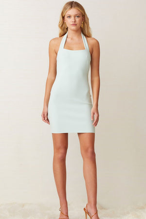 Bec & Bridge - Ariel Mini Dress - Mint