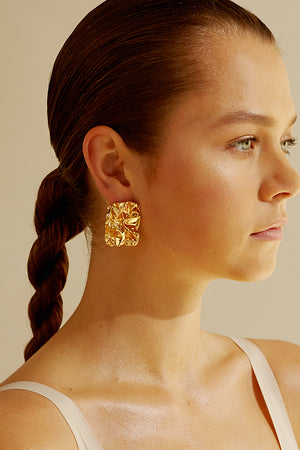 Amber Sceats - Miro Earrings