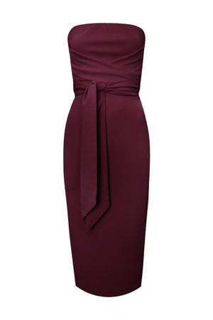 Piper Lane - Baron Midi Dress - Pkum