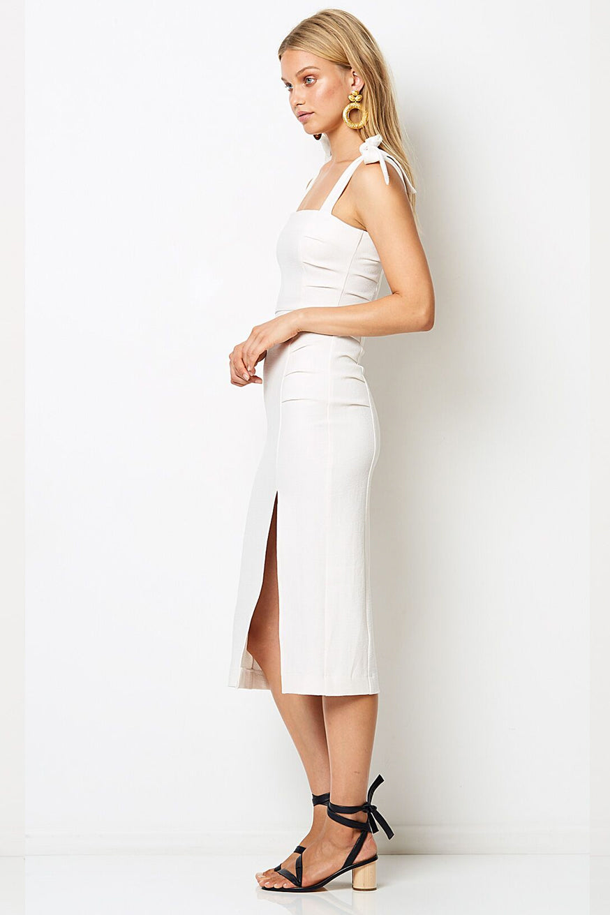 Bec & Bridge - Bonita Tie Dress