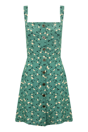 Piper Lane - Cali Dress - Print