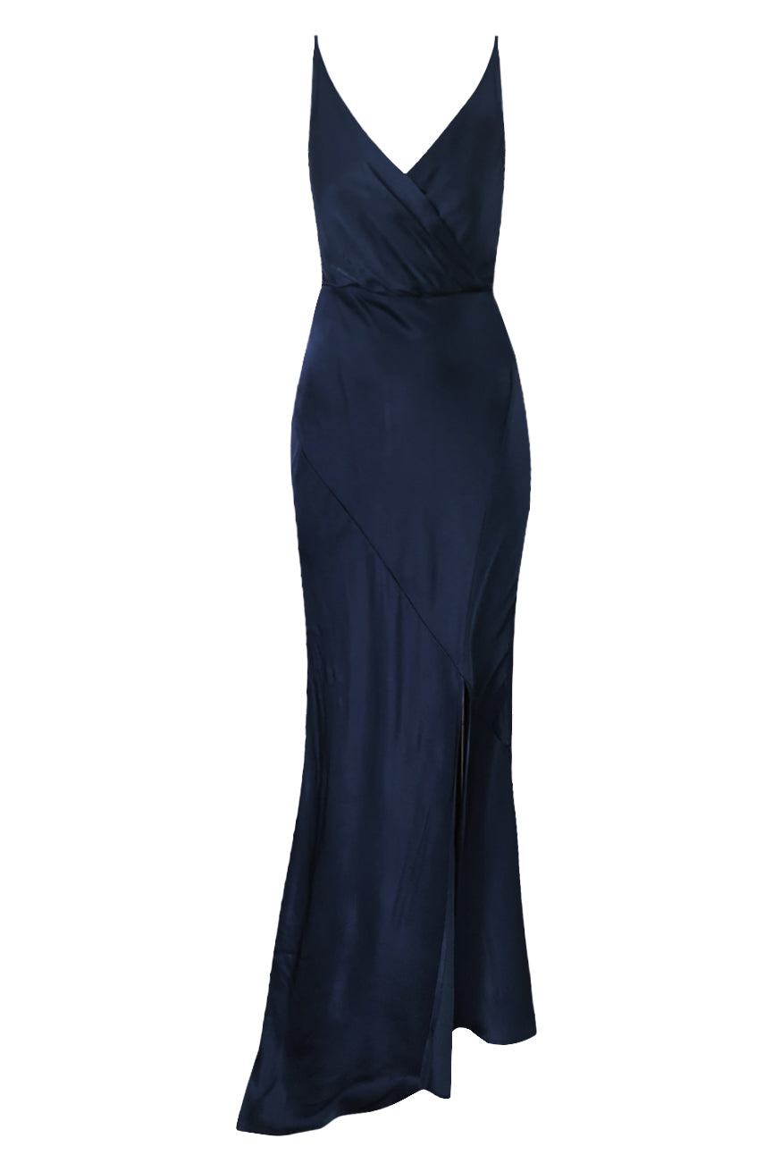 Piper Lane - Cameron Gown - Midnight