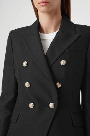 Camilla and Marc - Dimmer Blazer - Black