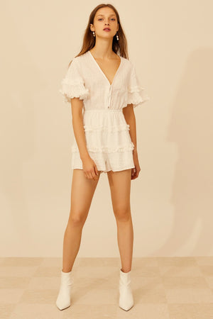 C/meo Collective - Distinct Playsuit