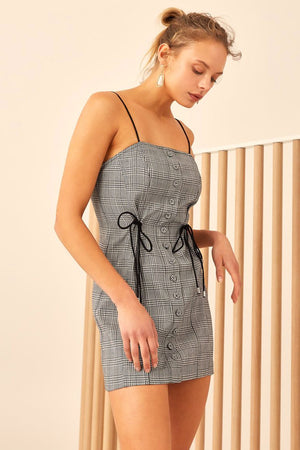 C/meo Collective - Hopes Up Dress