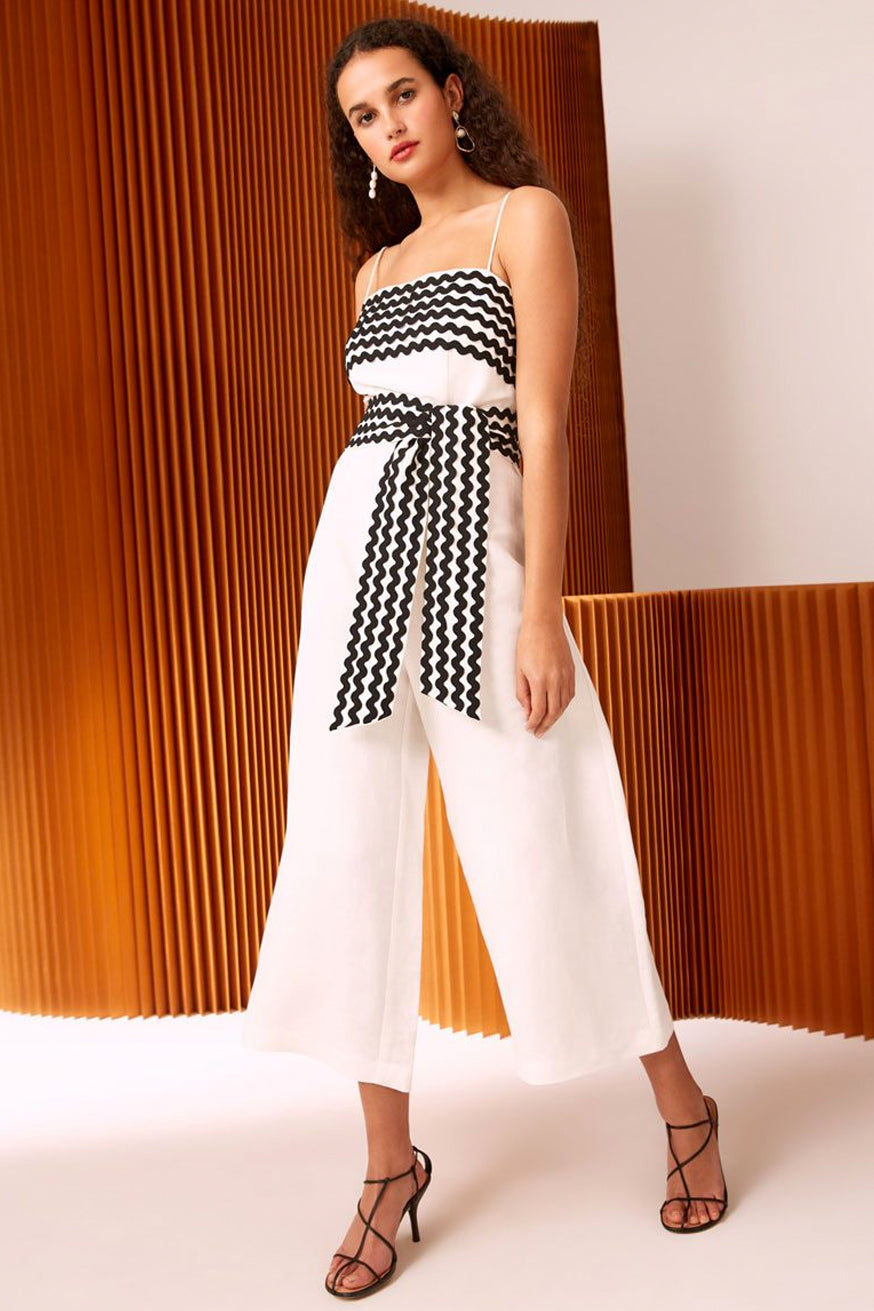 C/meo Collective - Incise Jumpsuit