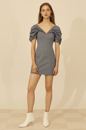 C/meo Collective - Ovation Mini Dress