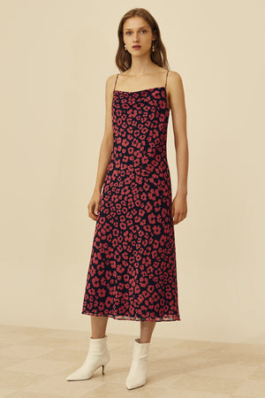 C/meo Collective - So Settled Dress