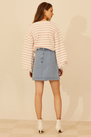 C/meo Collective - For The Story Skirt