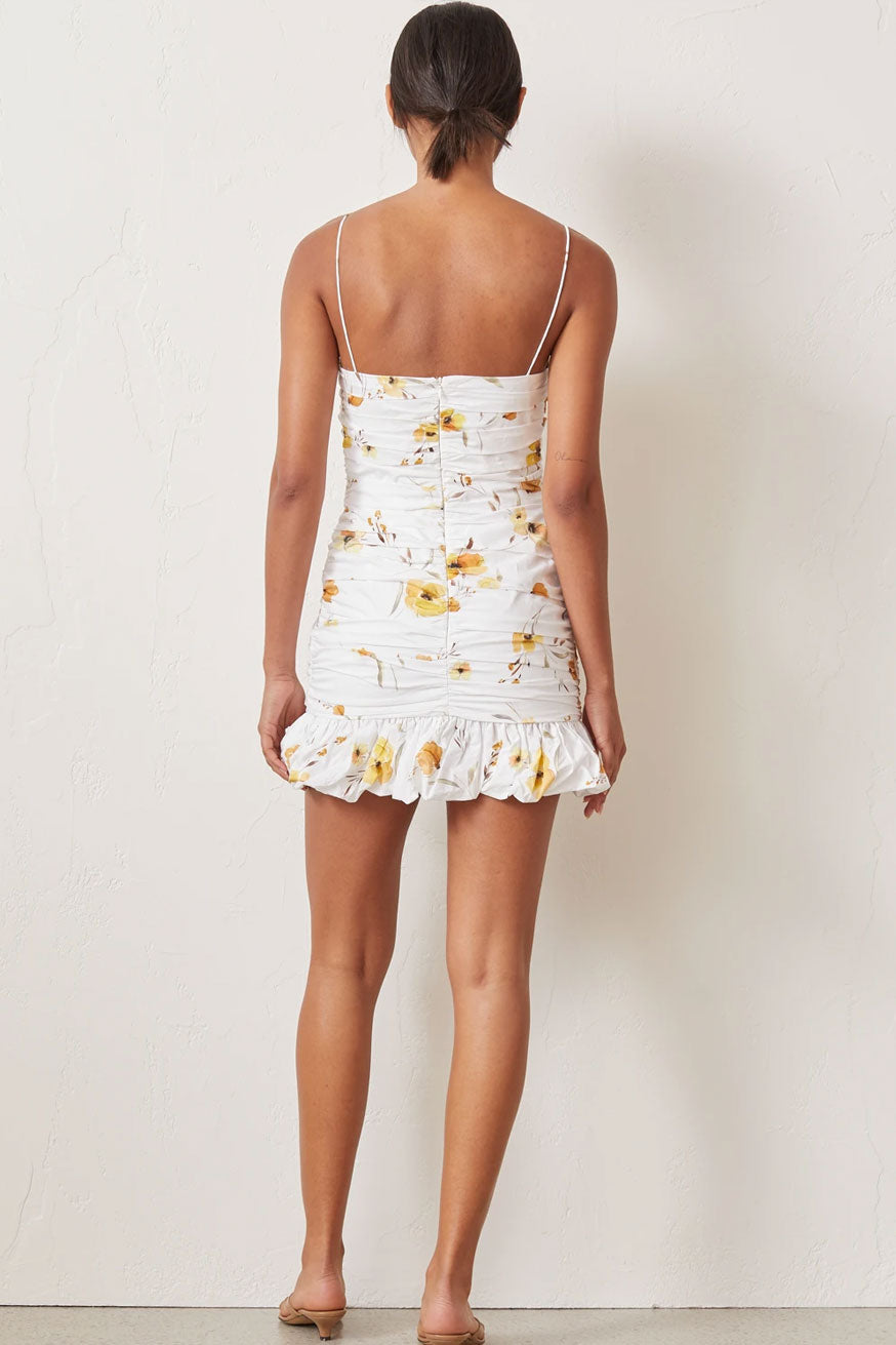 Bec & Bridge - Colette Mini Dress - Print