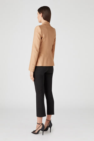 Camilla and Marc - Dimmer Blazer - Tan