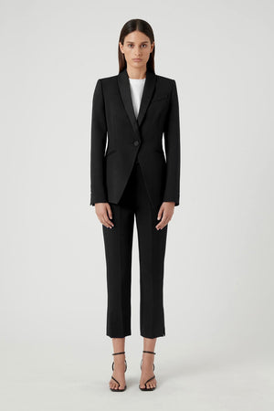 Camilla and Marc - Elita Jacket - Black