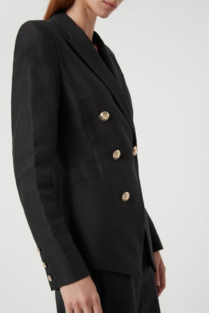 Camilla and Marc - Etienne Jacket - Black