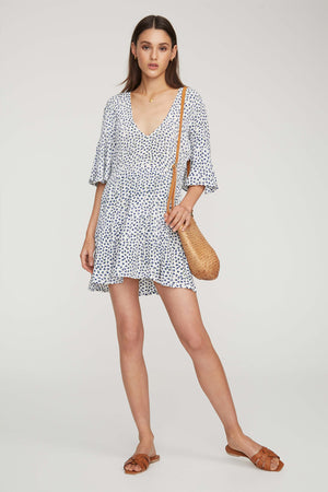 Faithfull The Brand - Fresa Dress - Rae Floral
