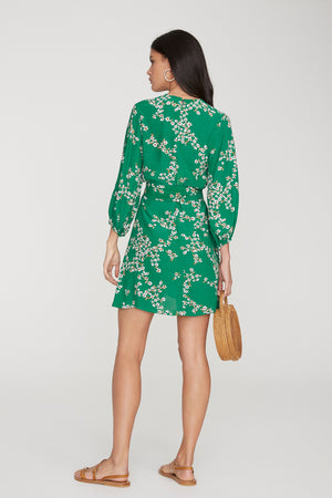 Faithfull The Brand - Margot Dress - Cap Estel Floral