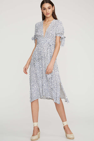 Faithfull The Brand - Nina Midi Dress - Rae Floral