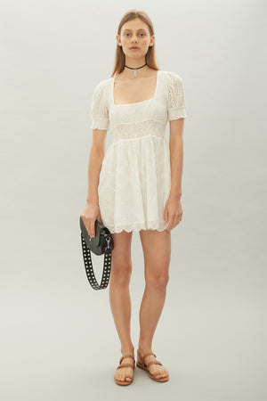 Hansen & Gretel - Campbell Dress