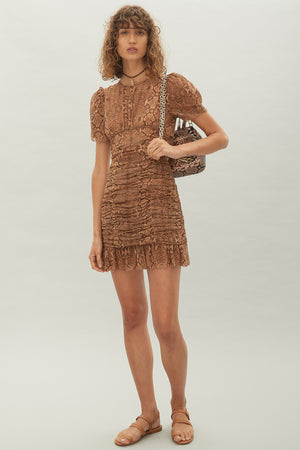 Hansen & Gretel - Joy Dress