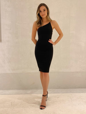Piper Lane - Evelyn Midi dress