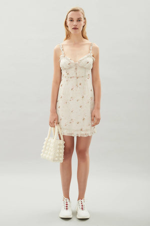 Hansen & Gretel - Lea Silk Dress