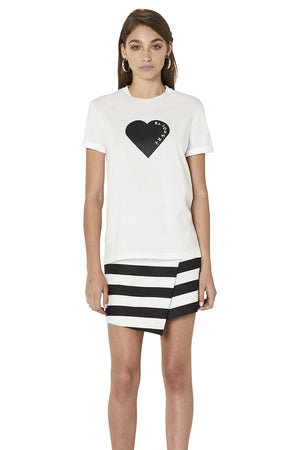 By Johnny - Love Heart Tee