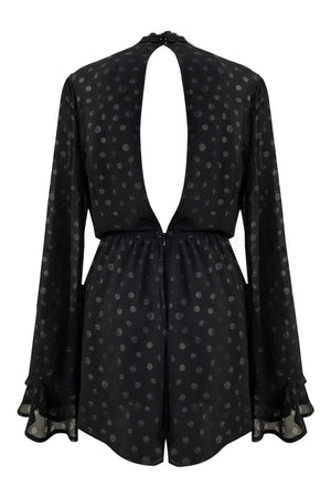 Piper Lane - Mason Playsuit