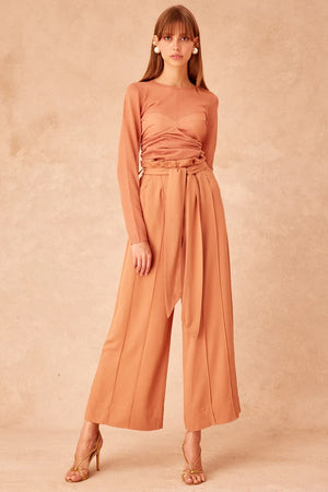 Keepsake the Label - Mindful Pant - Fawn