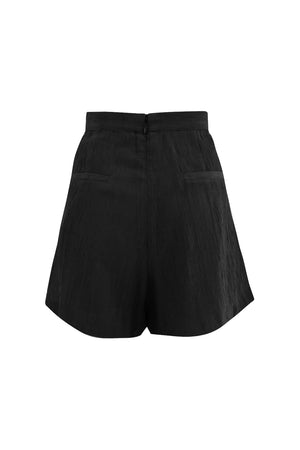 Piper Lane - Nammos Short - Black