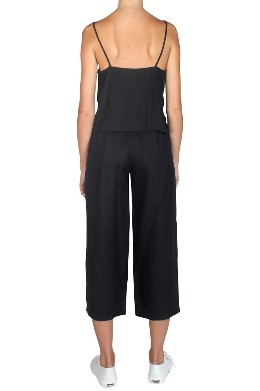 Museum Clothing - Pacific Pant - Black