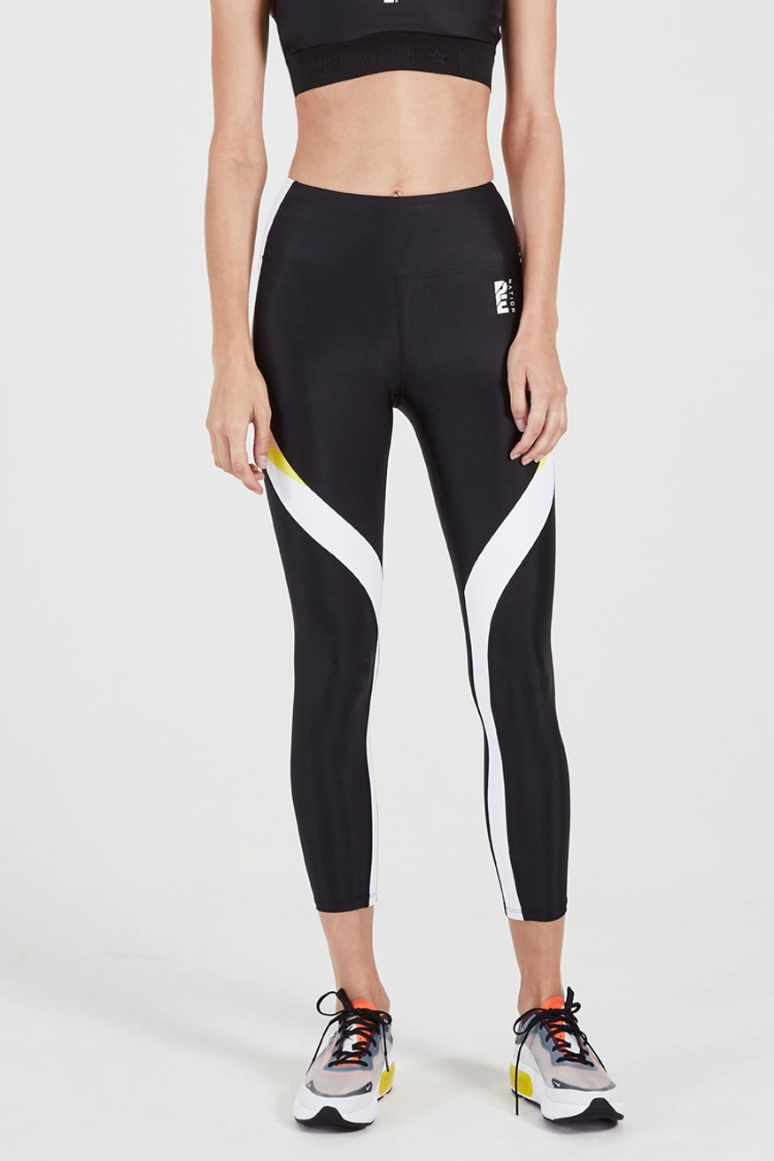P.E Nation - Free Fly Legging