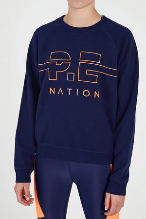P.E Nation - Swingman Sweat