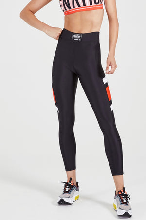 P.E Nation - Razor Legging - Black
