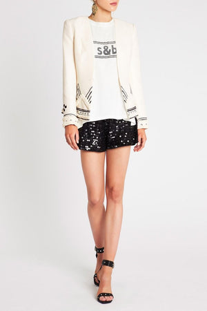 Sass And Bide - Set On You Blazer