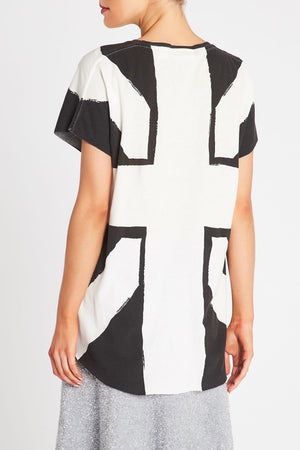Sass & Bide - Make Your Move Tee