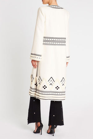 Sass & Bide - Set On You Coat