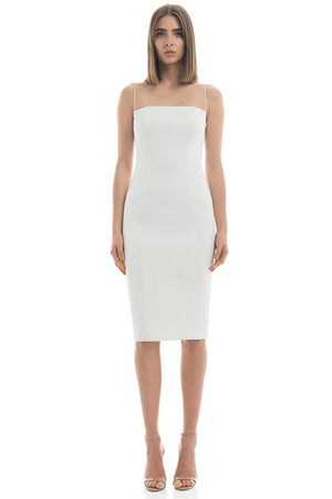 Misha Collection - Sophie Dress - Ivory