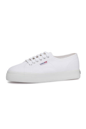 Superga - 2730 Cotu - White