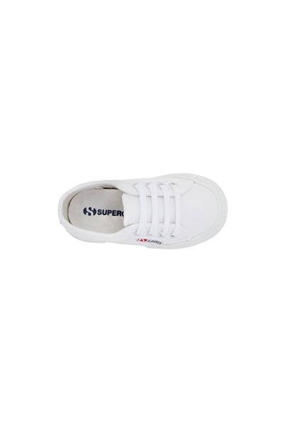 Superga - 2750 Jcot - White (kids)