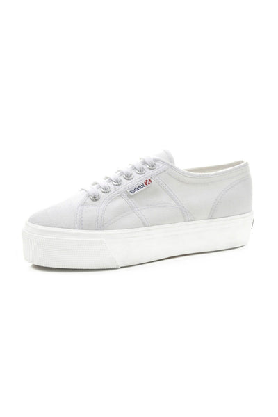 Superga - 2790 Linea Up Down - White
