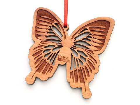 Olbrich Gardens Butterfly Ornament - Nestled Pines