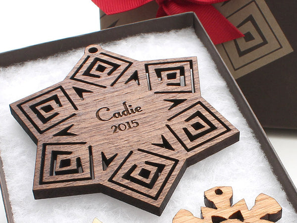 Personalized Christmas Ornaments from Nestled Pines - Nestled Pines - 5