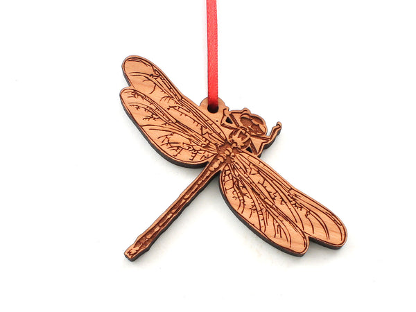 Dragonfly Detailed Ornament