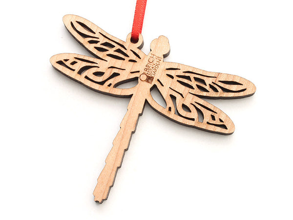 Olbrich Gardens Dragonfly Ornament - Nestled Pines