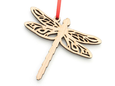 Dragonfly Ornament - Nestled Pines