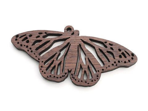 Monarch Butterfly Ornament - Nestled Pines